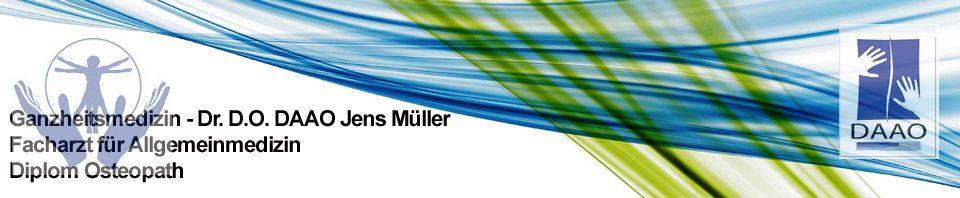 Ganzheitsmedizin Dr. Müller